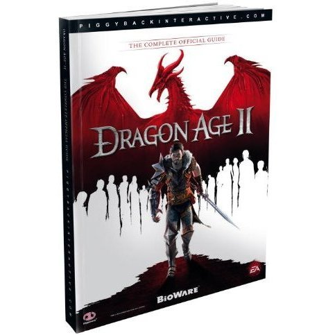 Dragon Age II: Prima Official Game Guide
