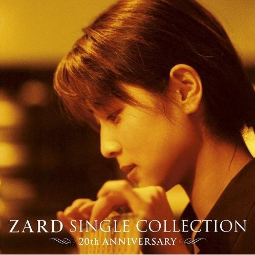 Zard Single Collection - 20th Anniversary