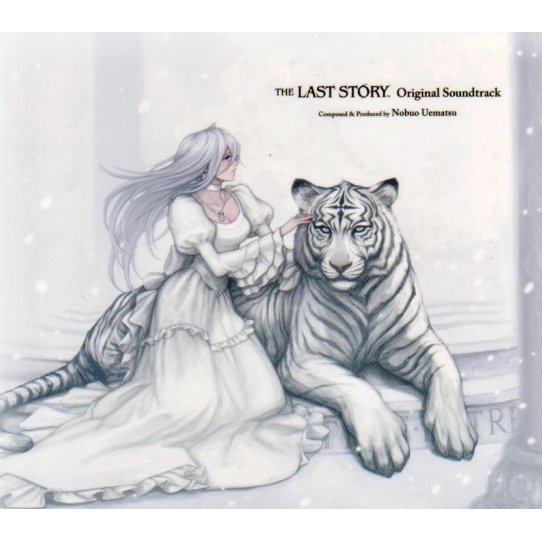 The Last Story Original Soundtrack