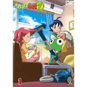 Keroro Gunso 7th Season 1