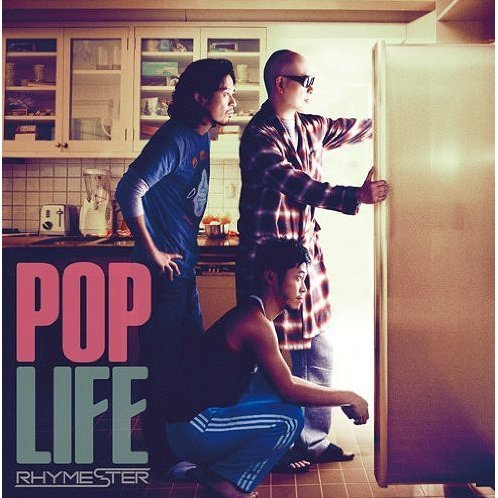 Pop Life [CD+DVD Limited Edition]