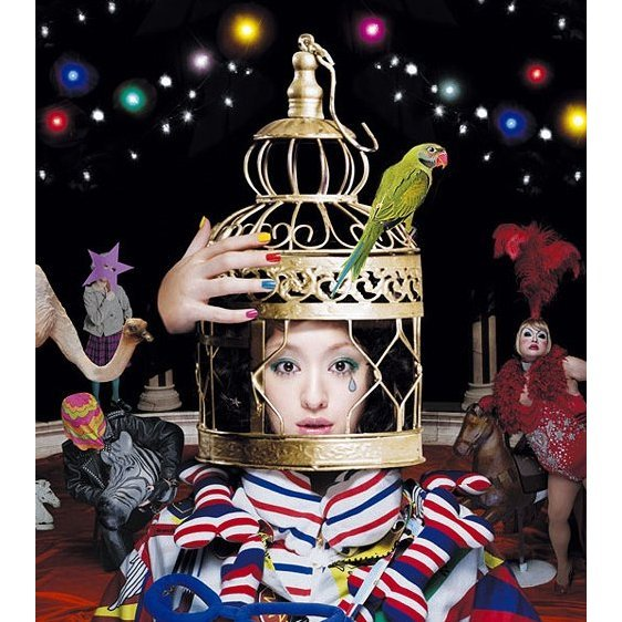 Circus [CD+DVD Limited Edition]