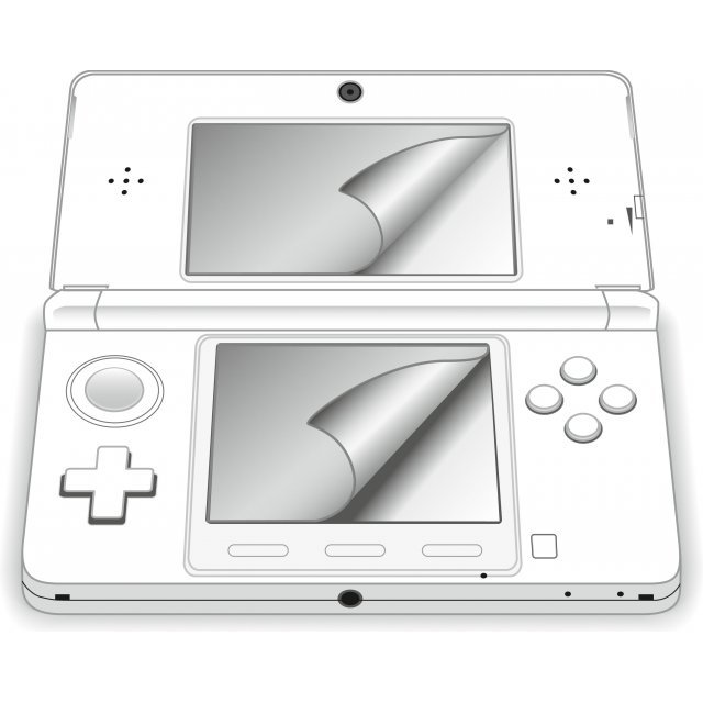 Screen Protection Film 3DS