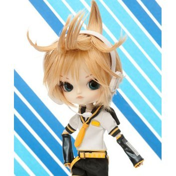 Character Vocal Series Non Scale Pre-Painted Doll Figure: Dal Kagamine Len