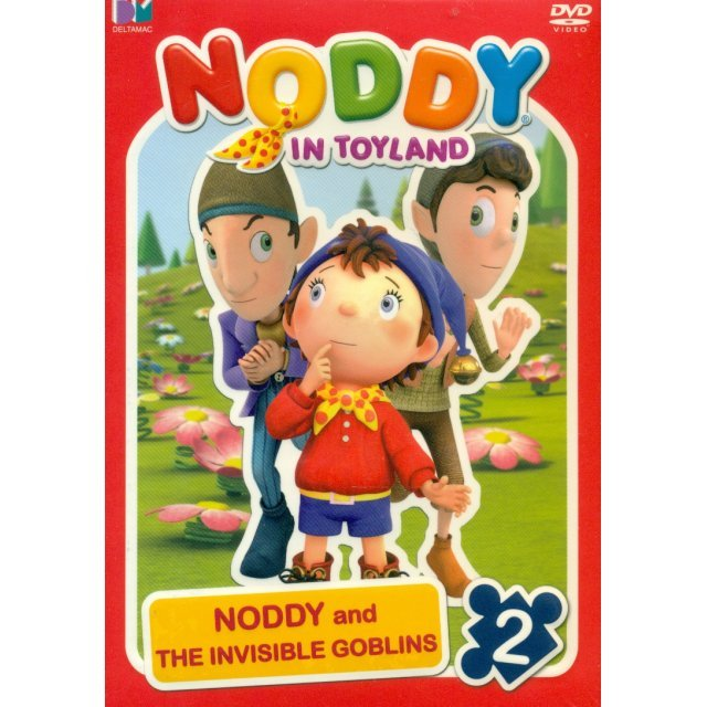 Noddy Vol. 2