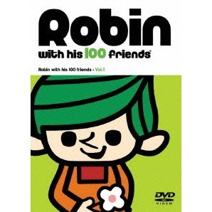Robin With His 100 Friends Vol.1