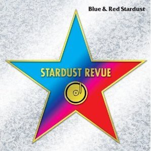 Blue & Red Stardust [Limited Edition]
