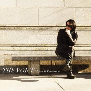 The Voice [CD+DVD Jacket A]