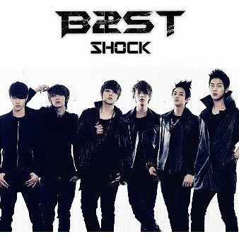 Shock [CD+DVD Limited Edition Jacket Type C]