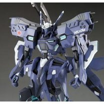 Muv-Luv Alternative Total Eclipse Non Scale Pre-Painted Plastic Model Kit: Shiranui Second