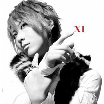 XI [CD+DVD Limited Edition]