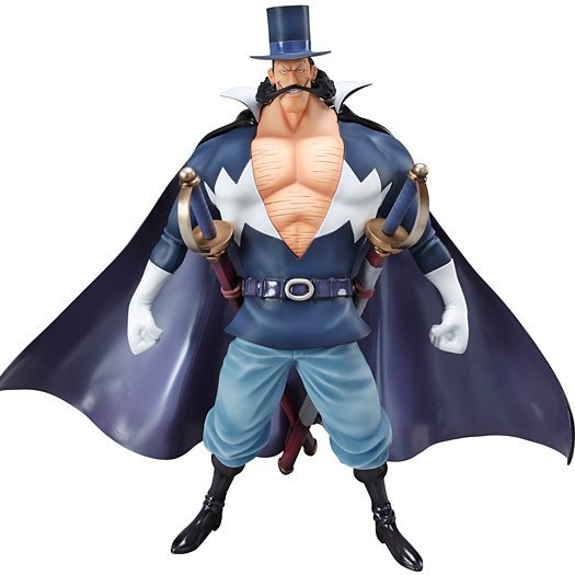 Excellent Model One Piece Neo-DX - Portraits of Pirates 1/8 Scale Pre-Painted Figure: Flower Sword Vista