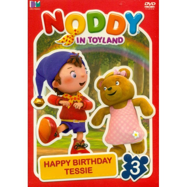Noddy Vol. 3