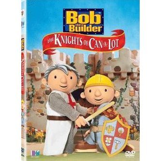 Bob The Builder: Knights Of Can-A-Lot