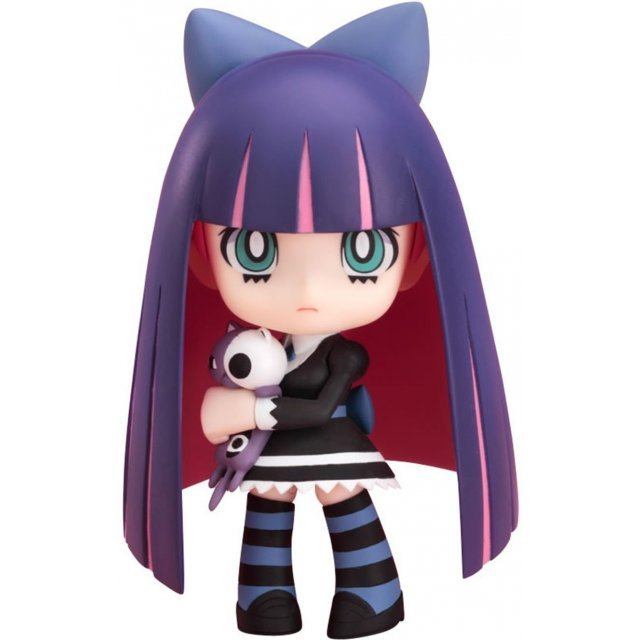 Nendoroid No. 161 Panty&Stocking with Garterbelt: Stocking