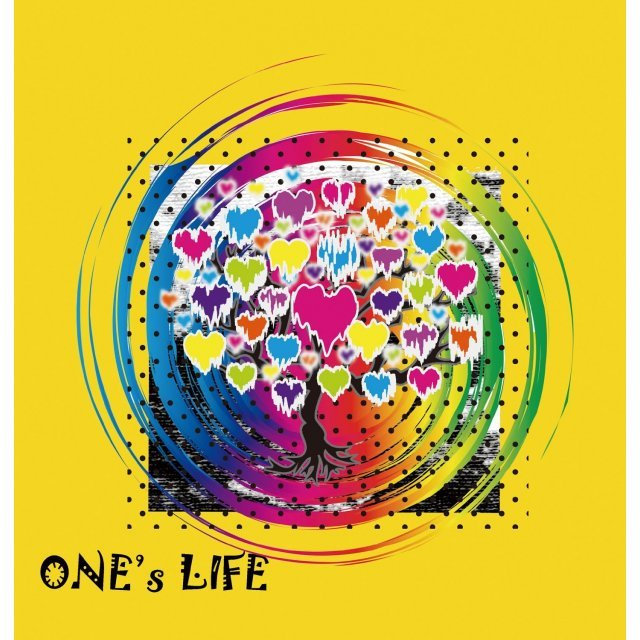 One's Life [CD+ DVD Limited Edition]
