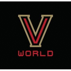 V World - Making DVD+Photobook