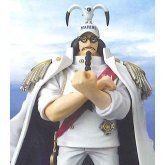 One Piece Marines Vol. 1 Pre-Painted PVC Figure: Sengoku