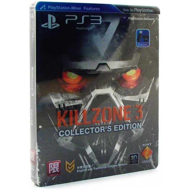 Killzone 3 [Collector's Edition]