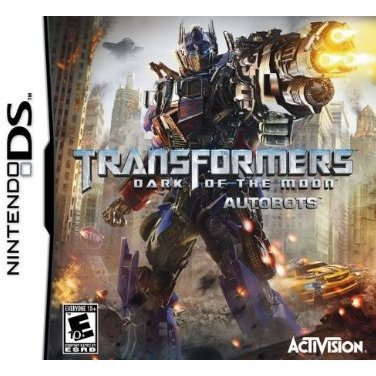 Transformers: Dark of the Moon - Autobots