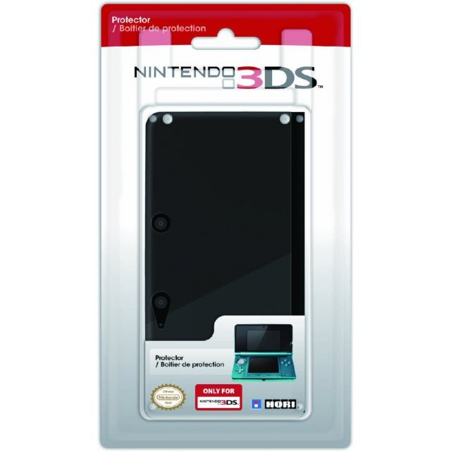 Nintendo 3DS Protector
