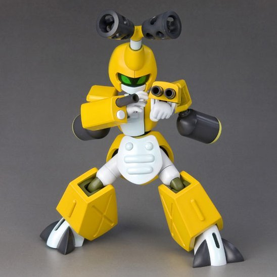 Medarot DS: KBT00-M Metabee (Re-run)