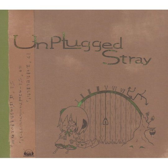 Unplugged Stray
