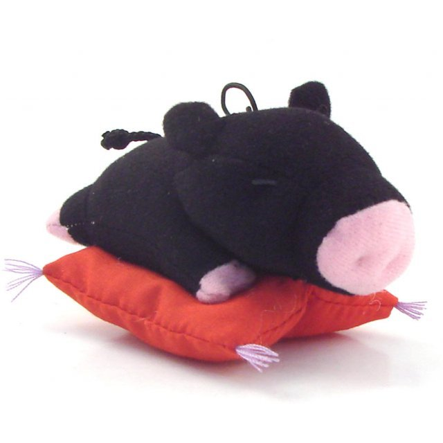 Artlist Collection The Pig Sleeping Mascot Plush Doll Asst 2