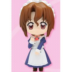 Nendoroid Hayate the Combat Butler Non Scale Pre-Painted PVC Figure: Maria