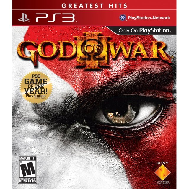 God of War III (Greatest Hits)
