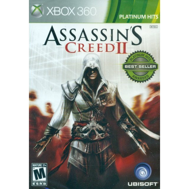 Assassin's Creed II (Platinum Hits)