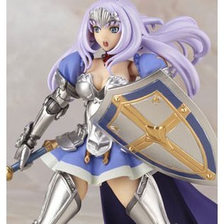 Queens Blade Vanquished Queens Limited Edition
