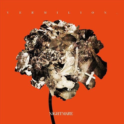 Vermilion [CD+DVD Jacket B]