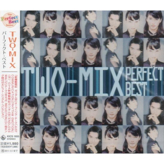 Two-mix The Perfect Best