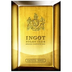 Ingot - Nylon Club Deluxe Complete Box [Limited Edition]
