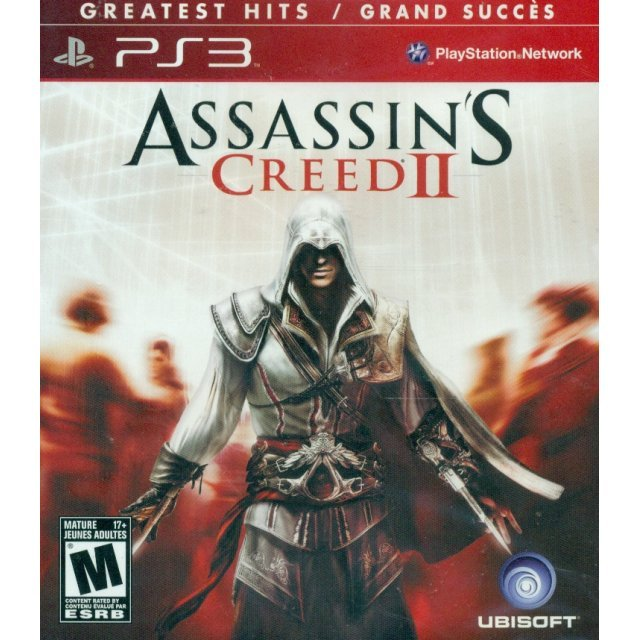 Assassin's Creed II (Greatest Hits)