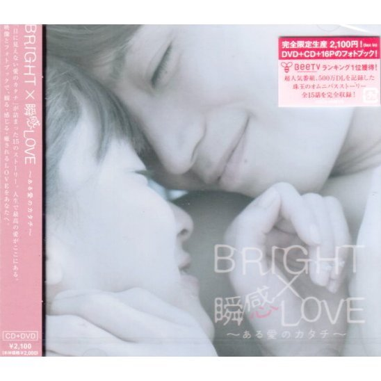 Love - Aru Ai No Katachi [CD+DVD+Photo Book Limited Edition]