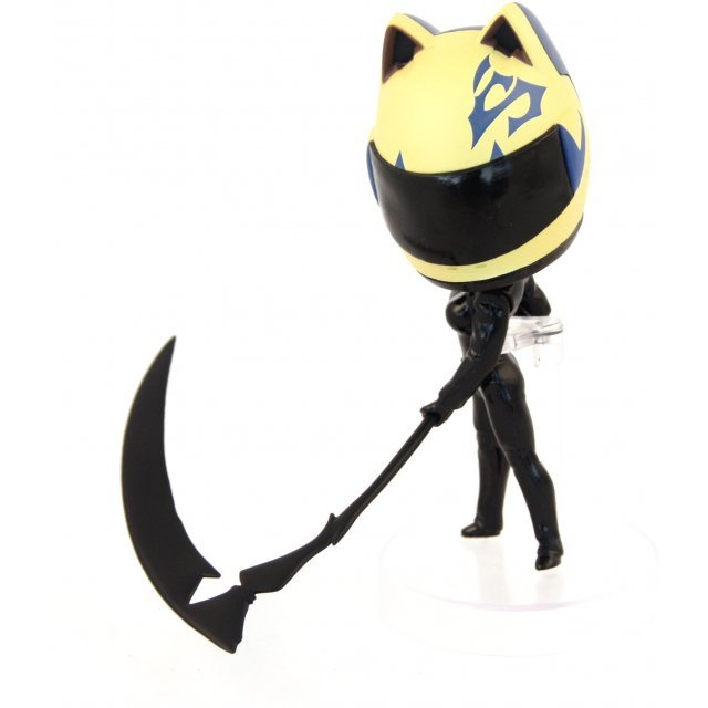 Durarara!! Deformed Pre-Painted  PVC Figure Vol.1: Celty