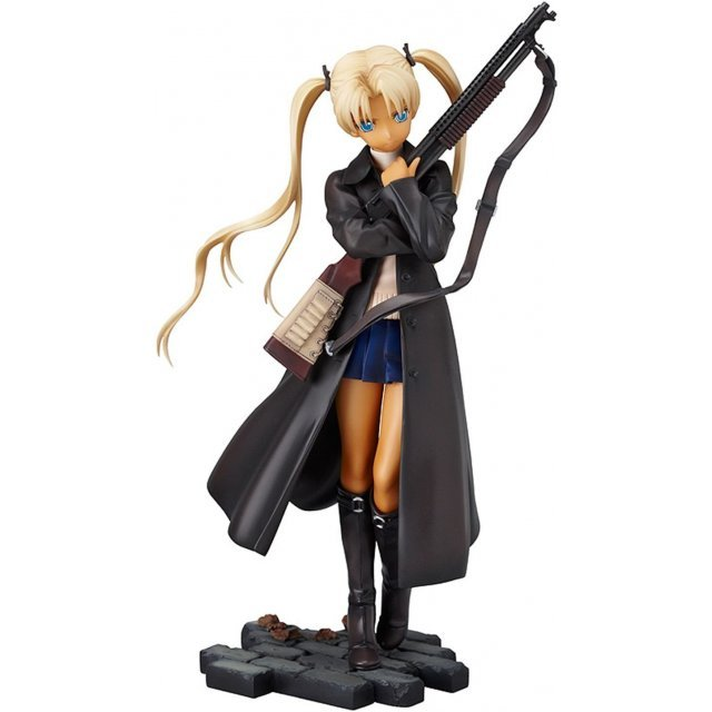 Gunslinger Girl 1/8 Scale Pre-Painted PVC Figure: Triela Good Smile Company Ver.