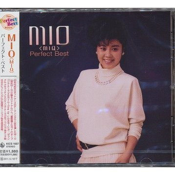 Mio Miq The Perfect Best