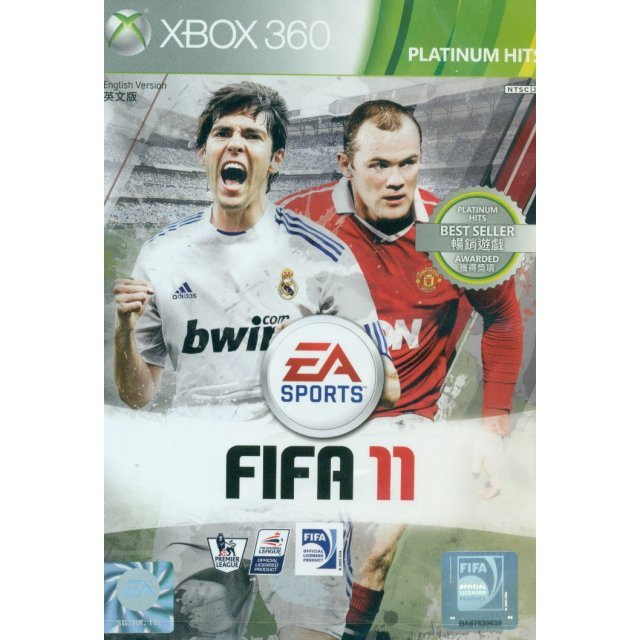 FIFA 11 (Platinum Hits)