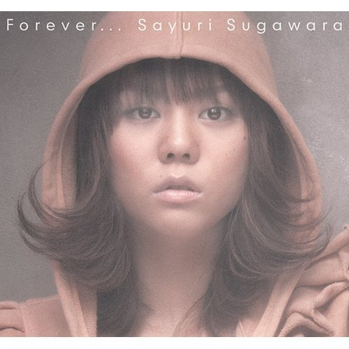 Forever [CD+DVD Limited Edition]