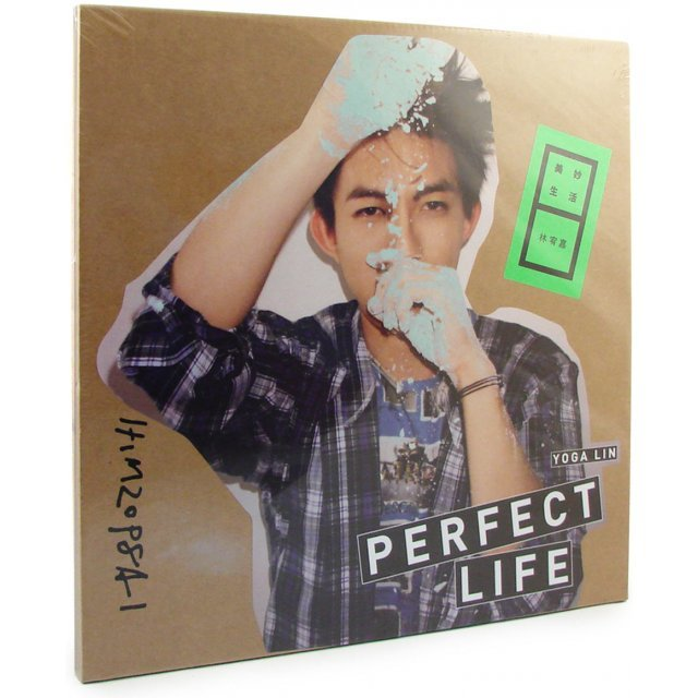Perfect Life [Preorder Version]