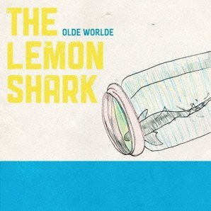 The Lemon Shark