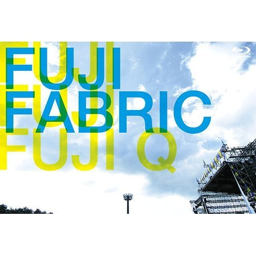 Fujifabric Presents Fuji Fuji Fuji Q - Complete Edition