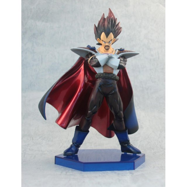 Dragon Ball Kai - Legend of Saiyan DX Pre-painted PVC Figure: King Vegeta