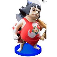 One Piece World Collectable Pre-Painted PVC Figure vol.14: TV119 - Sentoumaru