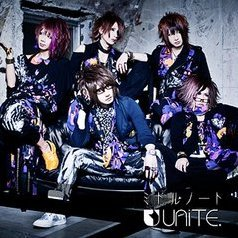 Middle Note [CD+DVD Limited Edition Type A]