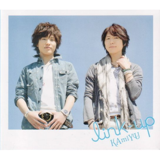 Link-up [CD+DVD]