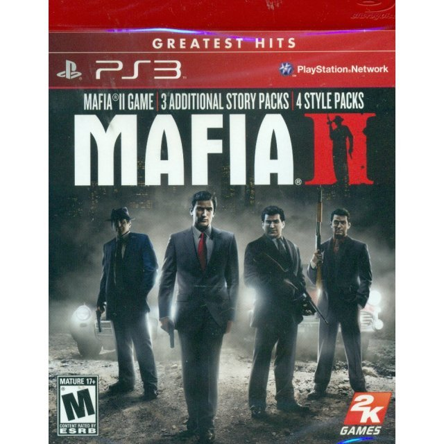 Mafia II (Greatest Hits)